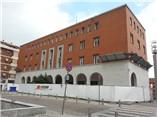 Palazzo Porcellini, Fidenza (PR).