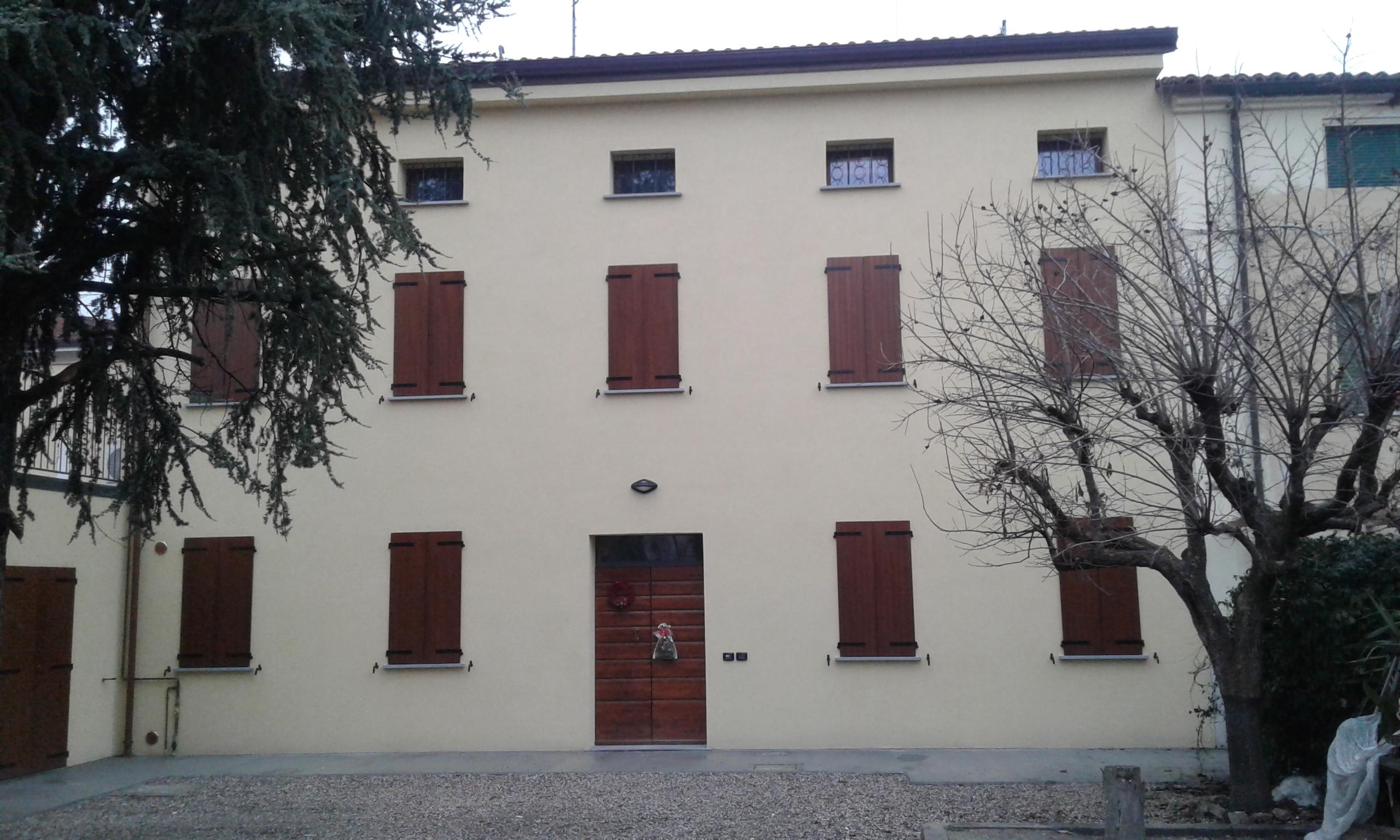 Demolizione e ricostruzione nel comune di Reggiolo (RE) - ITON SRL