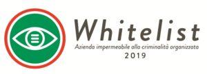 Marchio Legalità, White list - ITON SRL